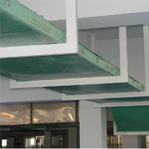 德宏曲靖玻璃钢桥架
