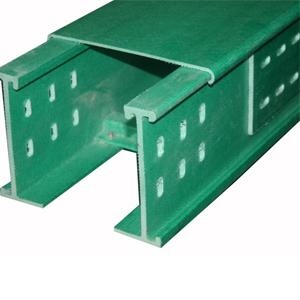 玉溪玻璃钢桥架