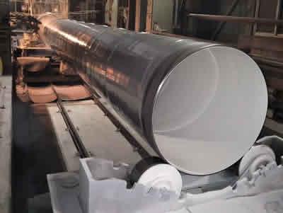 內涂环氧外涂聚乙烯涂塑复合管