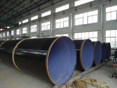 内EP外EP涂塑钢管生产厂家