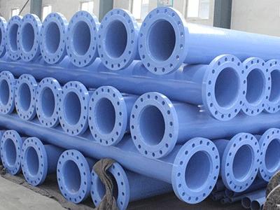 河北给水涂塑钢管生产