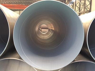 工业用涂塑管