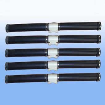 高效纤维过滤器微孔曝气器起泡过程分析 曝气器是给排水曝气充氧的必备设备