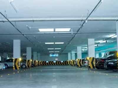 地下停车场改造方案