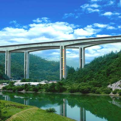 桥梁工程公司