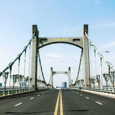 桥梁工程施工公司