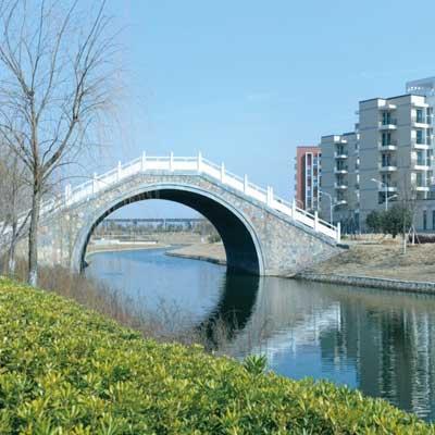 城市桥梁工程