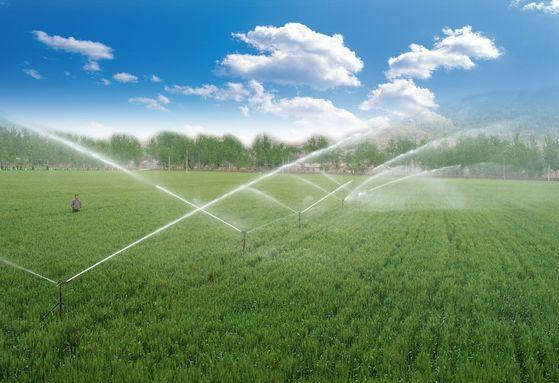 农田水利造价