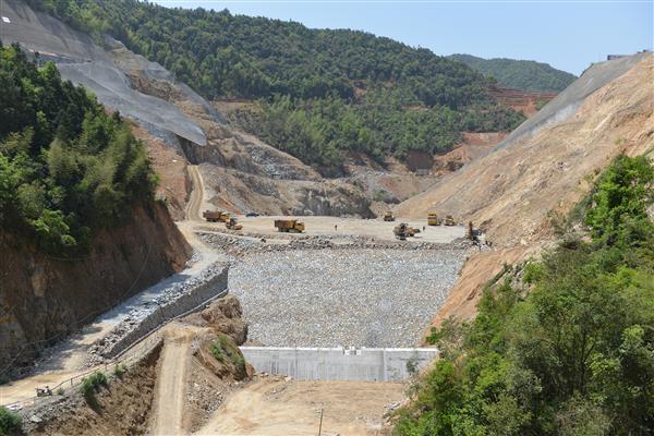 唐山水利工程结算