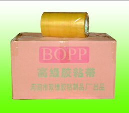BOPP胶带厂家