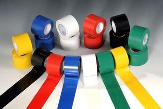 PVC胶带零售