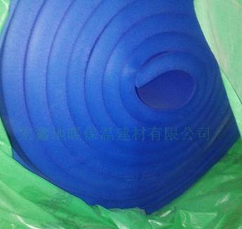 上海彩色橡塑板