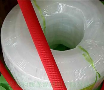 天津地暖護管