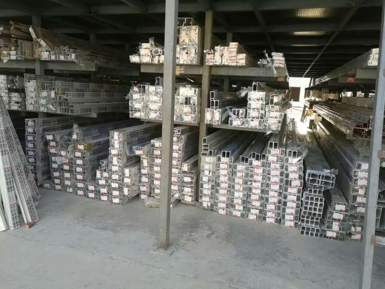石家庄铝型材批发