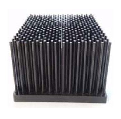 方形冷锻散热器