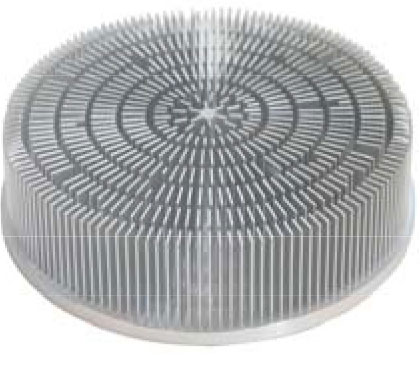 筒灯散热器供应商