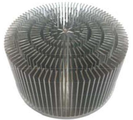 轨道灯散热器厂家