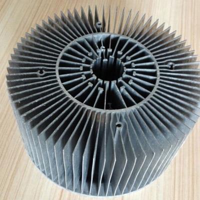 石墨烯散热器