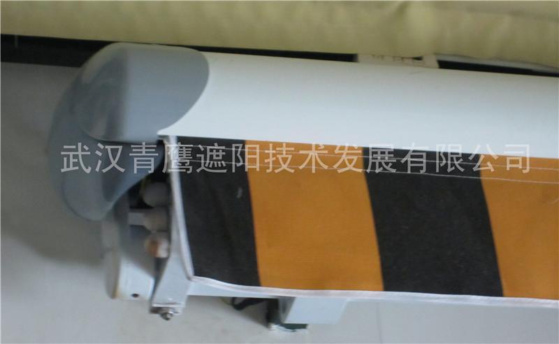 电动豪华气压杆式遮阳蓬