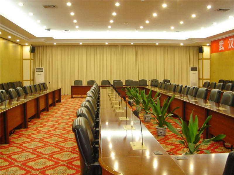 东湖开发区会展中心―会议室布帘