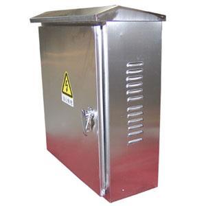 无锡不锈钢系列机柜生产厂家