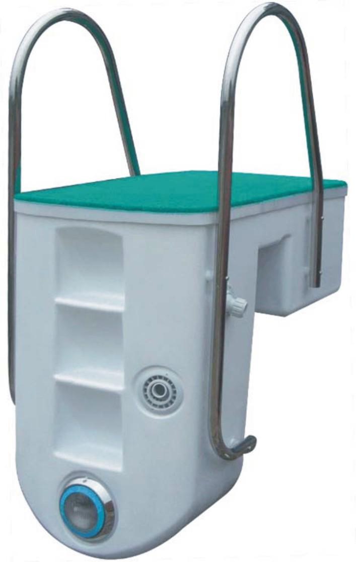 宜昌泳池设备