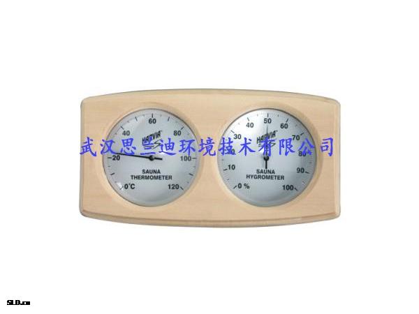 双表温、湿度计