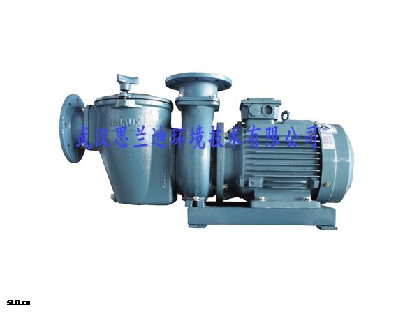 Emaux(意萬仕)SE系列水泵