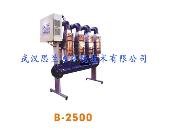 金属���d��处理器B-2500
