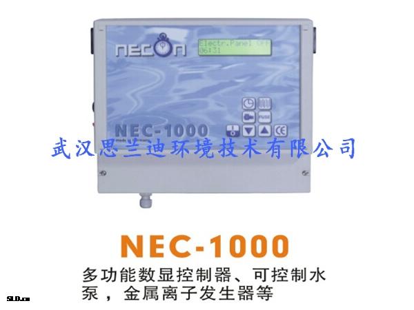 金属���d��控制器NEC-1000