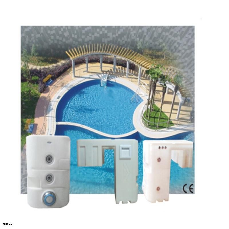 泳池过滤系统