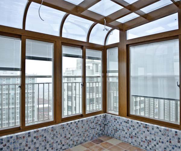 铝合金门窗安装公司