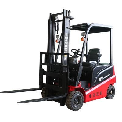 1.5吨电动叉车生产厂家