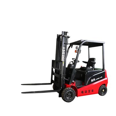 500公斤电动叉车招商