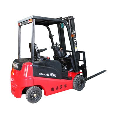H720-05电动叉车招商