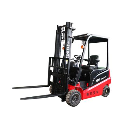 500公斤电动叉车零售