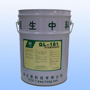 GL-181電氣機械設備清洗劑