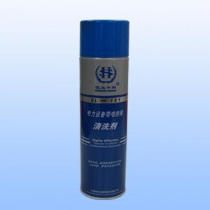 GL-181電力設備帶電絕緣清洗劑
