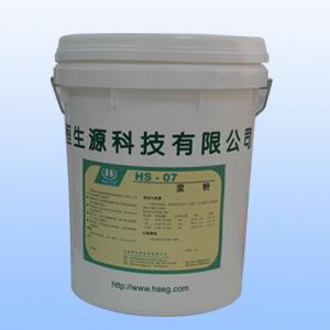 HS-07浆粉