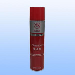 HS-678电子及精密机械设备清洗剂