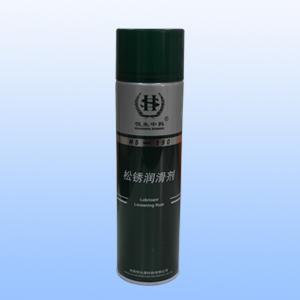 松銹潤滑劑HS-190