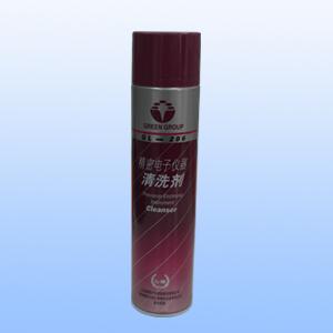 GL-286精密电子仪器清洗剂