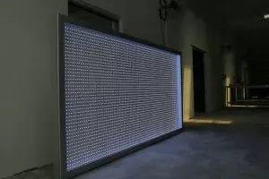 LED卡布灯箱
