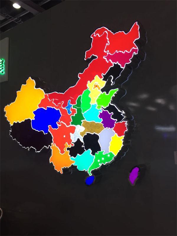 武汉发光字加工厂
