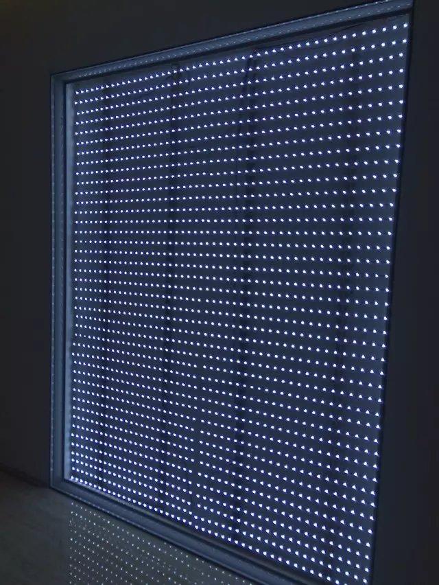 异型卡布灯箱