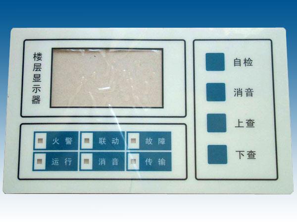 沧县薄膜面板