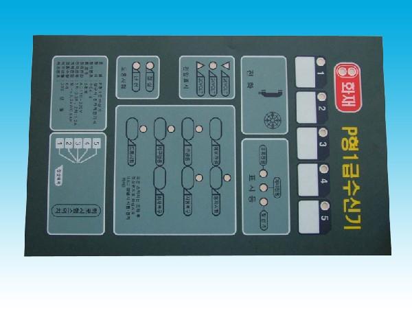 沧县薄膜面板生产厂家