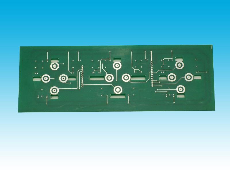 沧州PVC面板生产