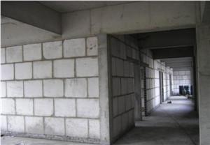 硅酸钙板聚苯颗粒墙板