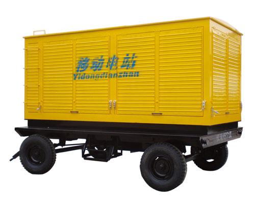 贵州发电机租赁